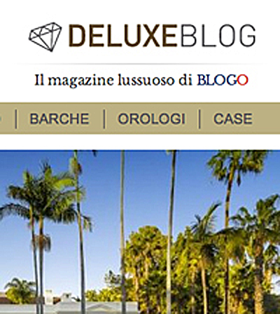 DeluxeBlog.it
